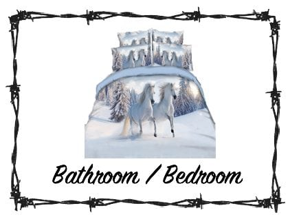Bathroom & Bedroom Products