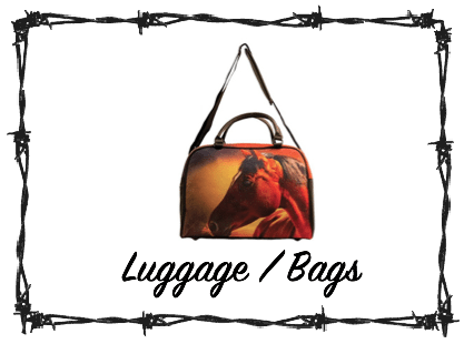 Luggage / Bags