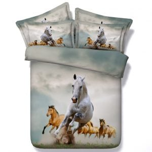 Bedding Set - Leading Them Home