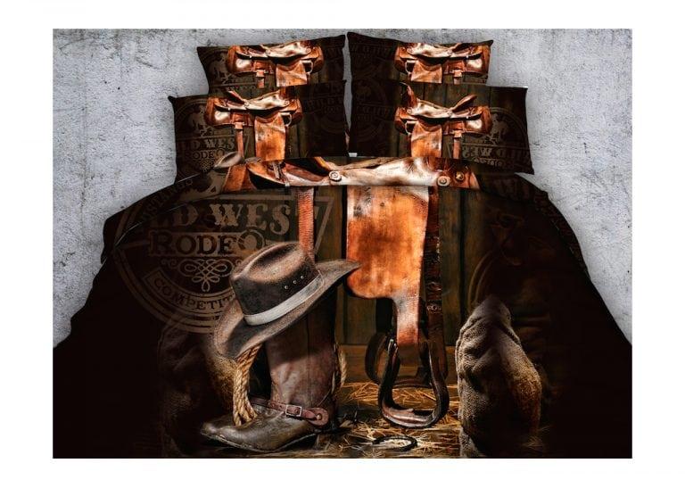 Bedding Set - The Cowboy Lifestyle