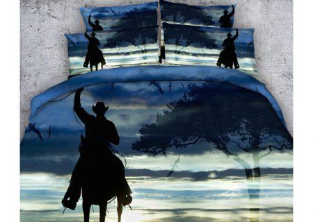 Bedding Set - The Stockman