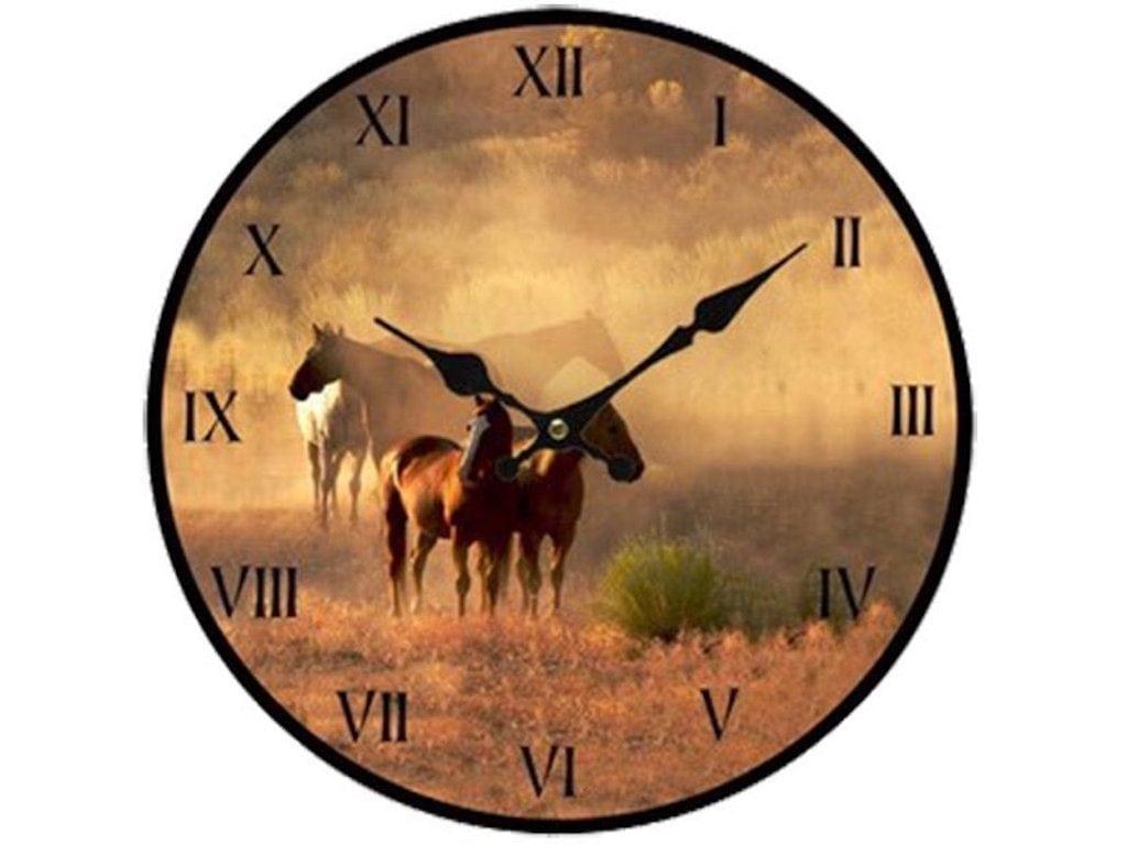 Clock - Time to Reflec