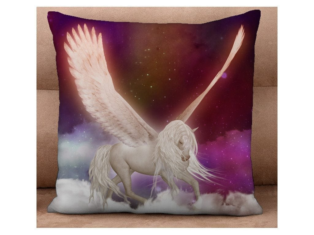 Cushion Cover -Pegasus