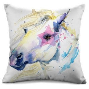 Cushion Cover - Star of the Show