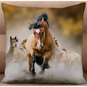Cushion Cover - The Majestic Bay