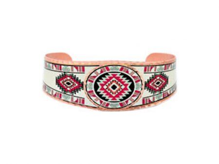 Native Inspired Colourful Southwest Bracelet