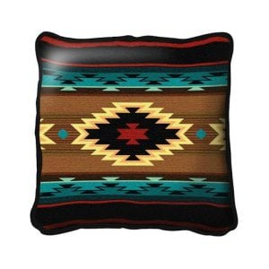 Tapestry Cushion Cover - Anatolia