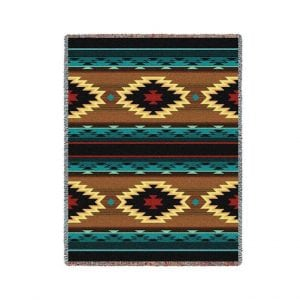 Tapestry Throw - Anatolia