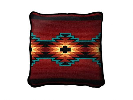 Tapestry Cushion cover - Esme
