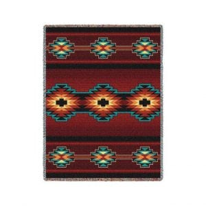 Tapestry Throw - Esme