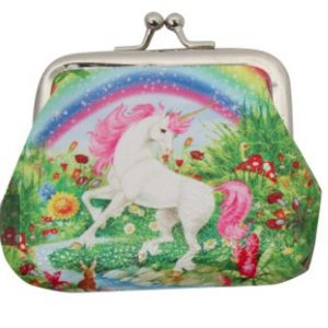 Unicorn-Rainbow-Purse