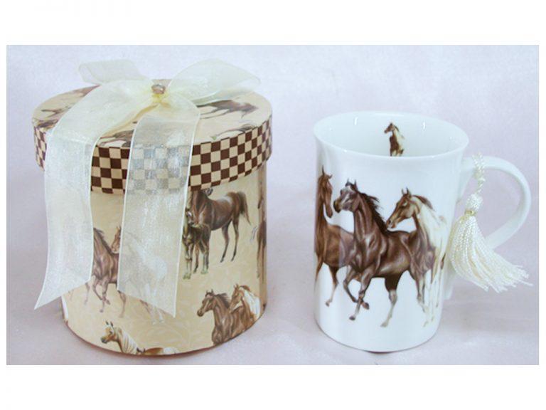Coffee / Tea Mug in Gift Box