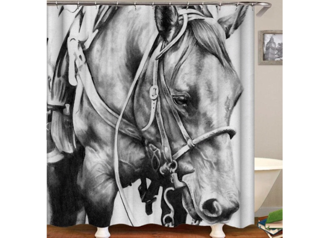 shower-curtain-rodeo-life